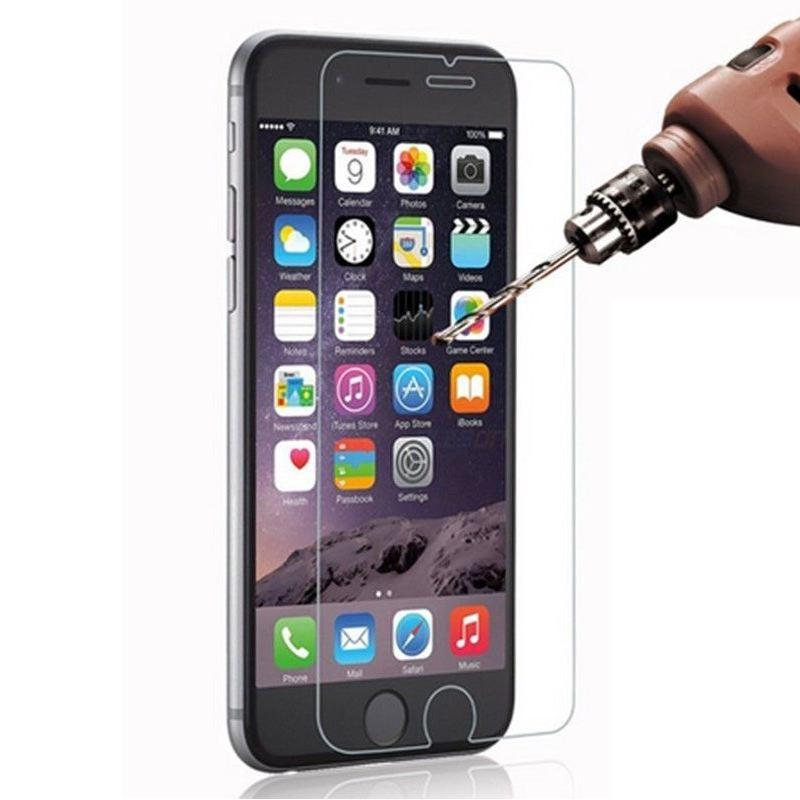 IPhone 7 Cam Ekran Koruyucu